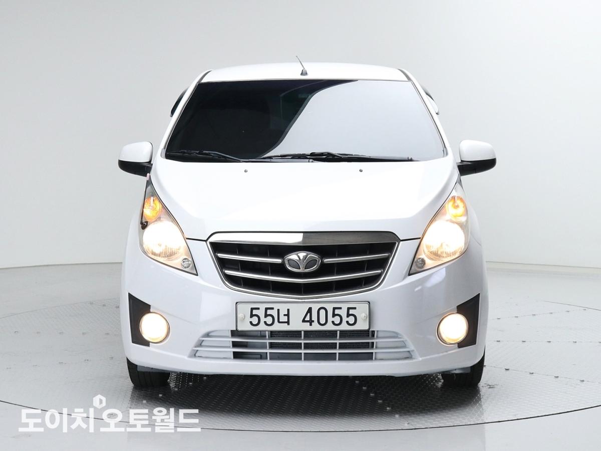 기아 봉고Ⅲ 화물 4WD 더블캡 장축